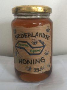 pot-honing